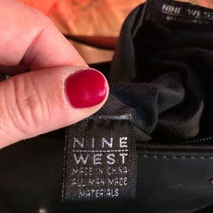 Nine West Bags - 👜🎉HP🎉Nine West Spacious Satchel 8/19👜